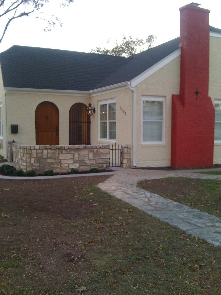 Climate right construction san angelo tx gallery for Home builders san angelo tx