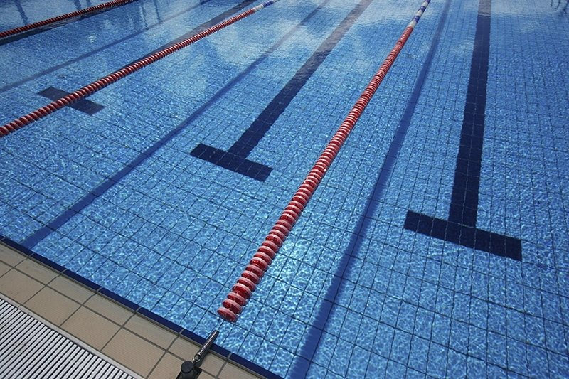 assistenza piscine per comunità