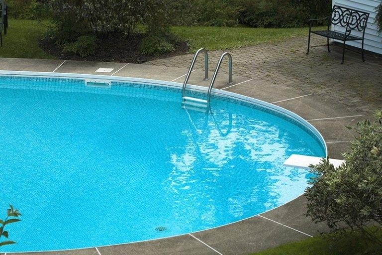 centraline per piscine