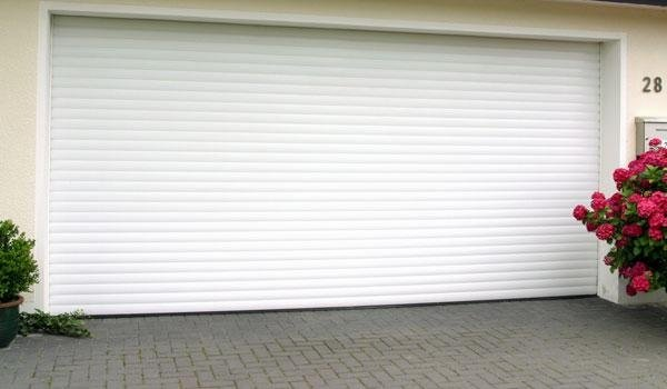 avvolgibili garage