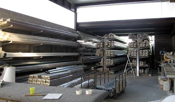 avvolgibili alluminio
