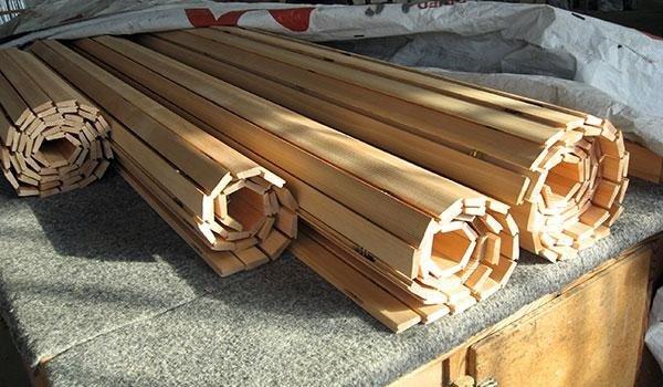 avvolgibili legno