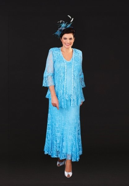Mother of the bride outfits from Charisma of Fawley