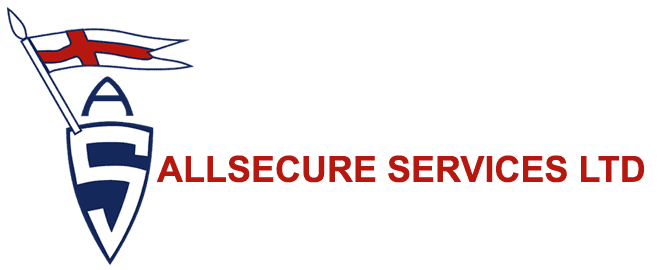 Allsecure Services Ltd logo