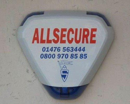 Allsecure Services Ltd contact details