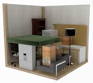deposito mobili ufficio