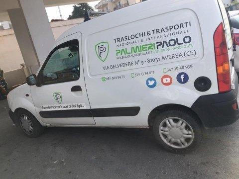 Traslochi Palmieri