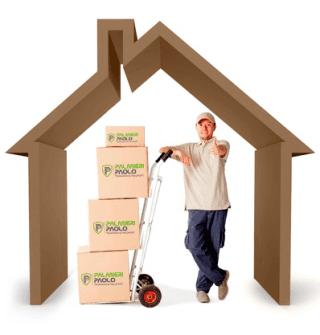 Personal box traslochi palmiero paolo