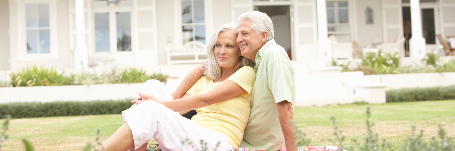 reverse mortgage for elderly couple