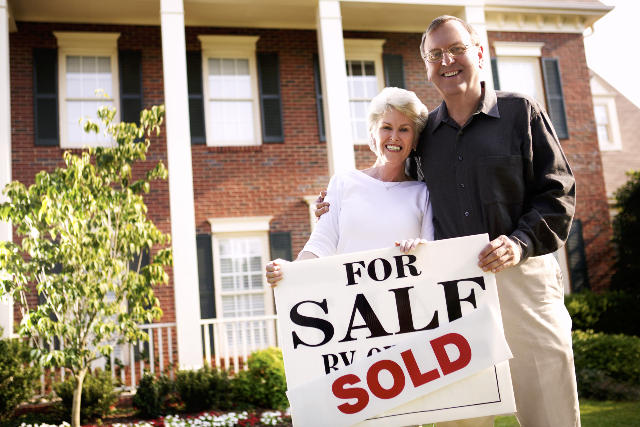 purchase home with reverse mortgage