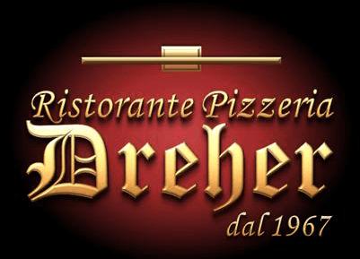 RISTORANTE PIZZERIA DREHER - LOGO