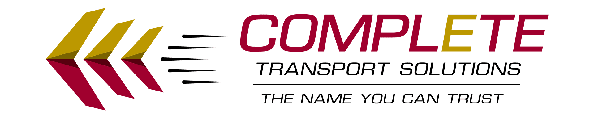 Complete Transport Solutions logo