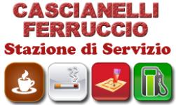 Stazione di Servizio Cascianelli Ferruccio - Agip
