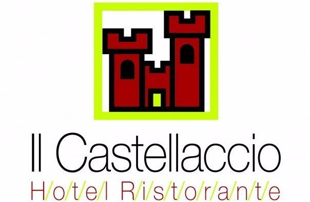 Il castellaccio Hotel Ristorante logo