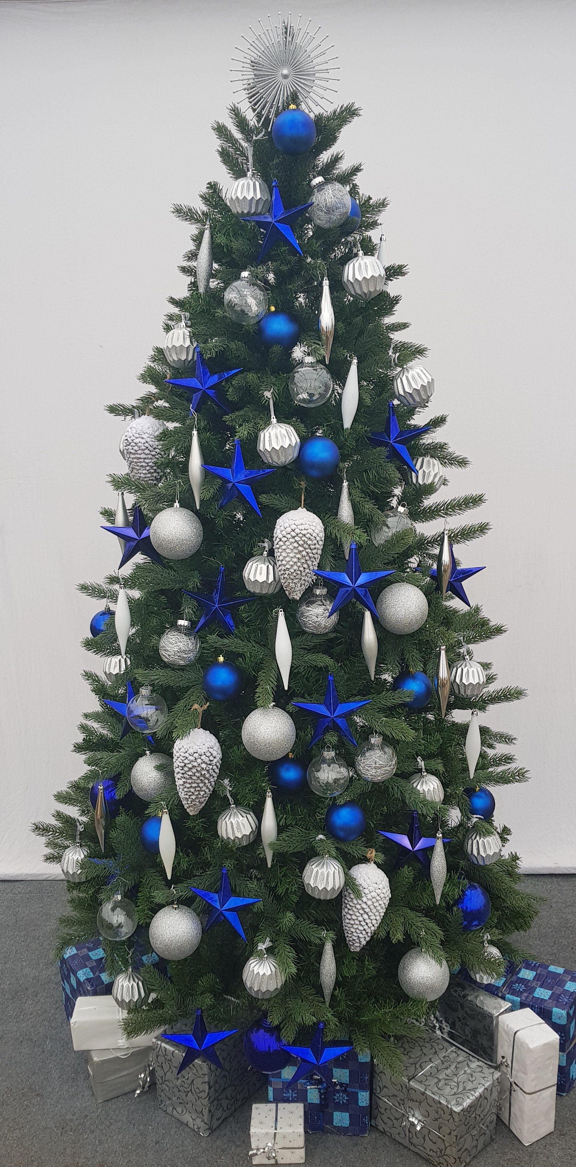Inspiration | Christmas Tree Hire for Offices & Businesses in ...