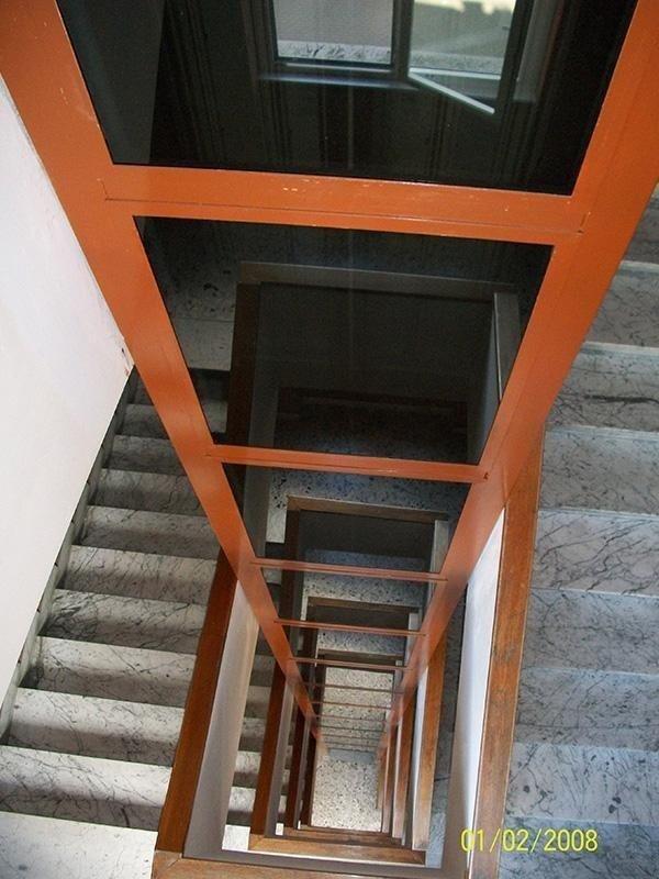 ascensori e scale mobili