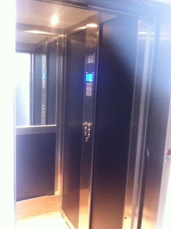 manutenzione vecchi ascensori