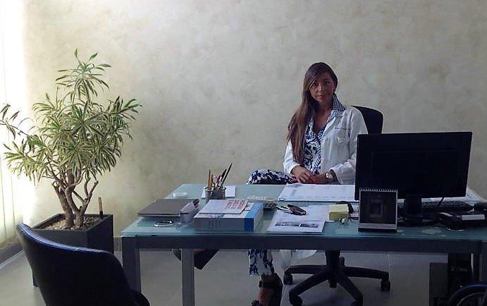 Dott.ssa Gaia Zaccarelli - dietista