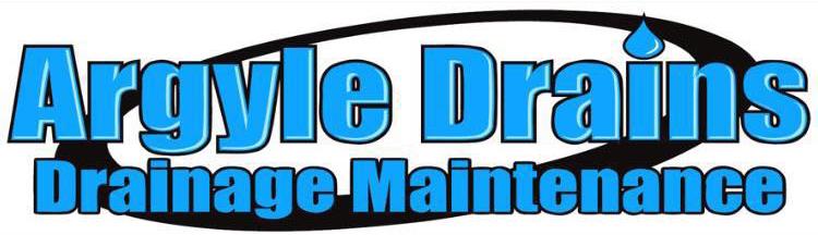 Argyle Drains Drainage Maintenance logo