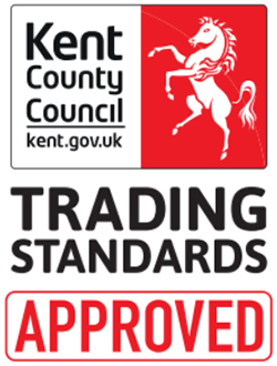 Kent County Council approved logo
