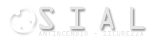 logo Sial Antincendio e sicurezza