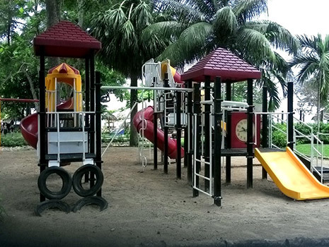 Playground for Kids