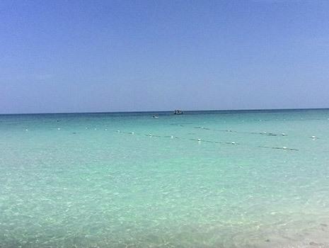 Antigua Ocean View