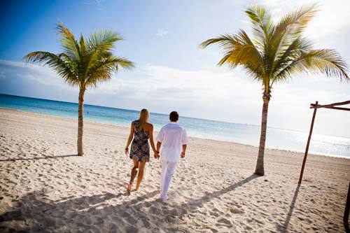Cancun, Mexico, Vow Renewal, Vows, trip