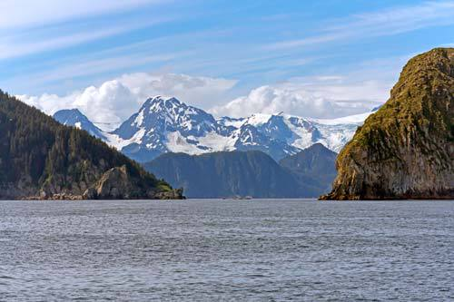Alaska, Alaskan cruise