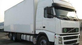 camion frigoriferi