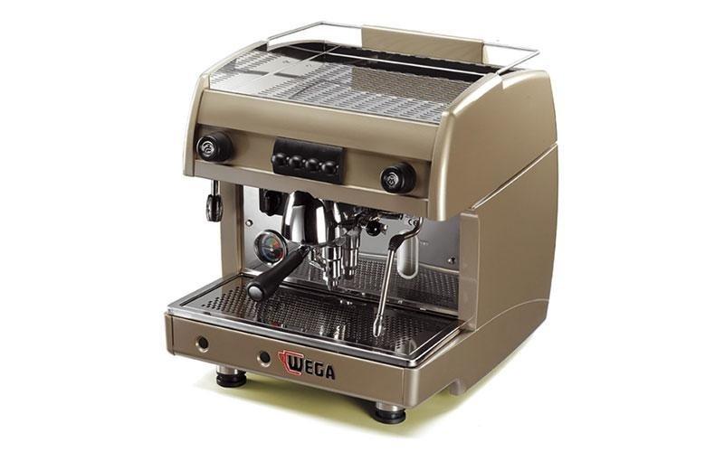 Macchina per caffè compatta Sphera