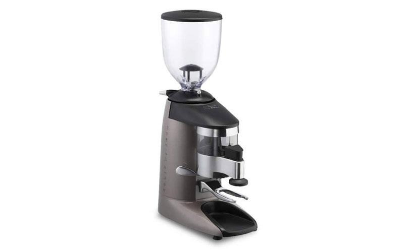 Macinadosatore per caffè