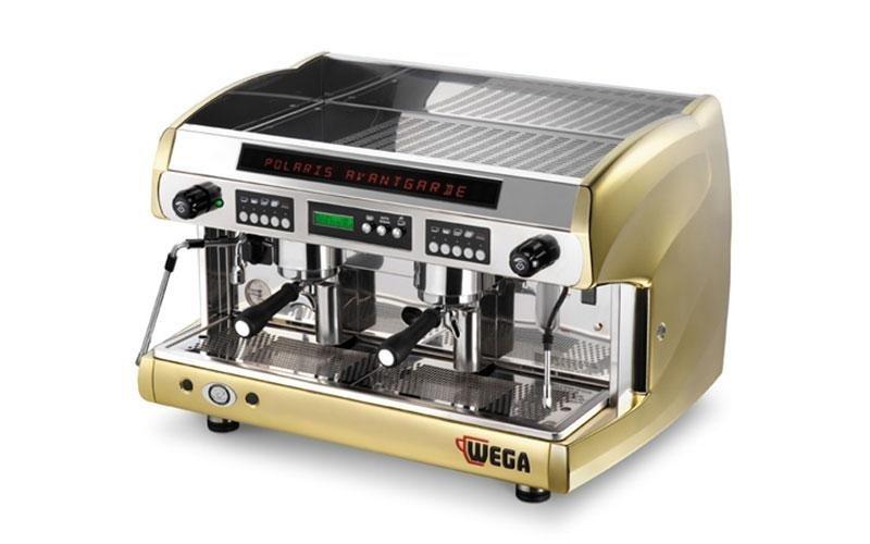Macchina per caffè Polaris