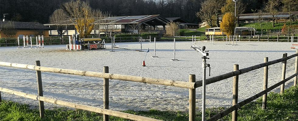 Centro Ippico Il Roncolino