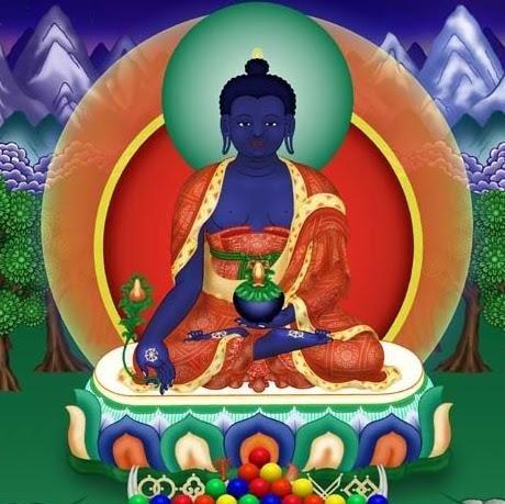 Naturopatia Tibetana