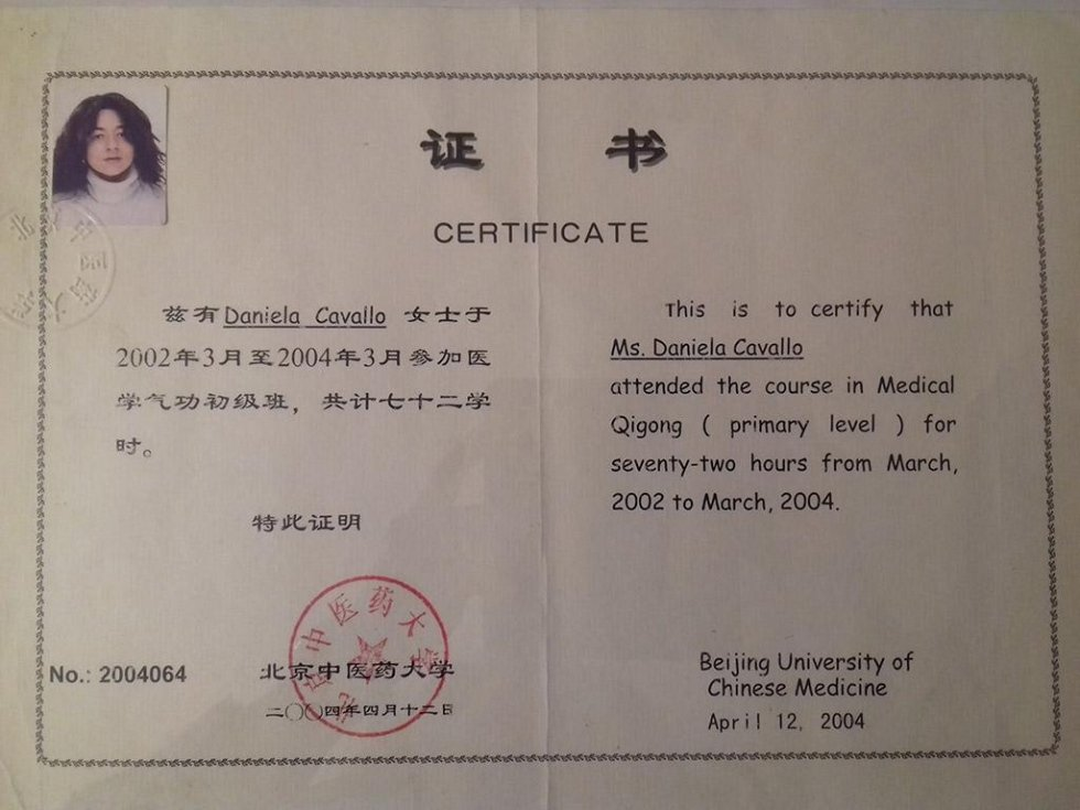 Qi Gong Medico