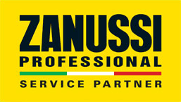 Zanussi Professional Service Partner