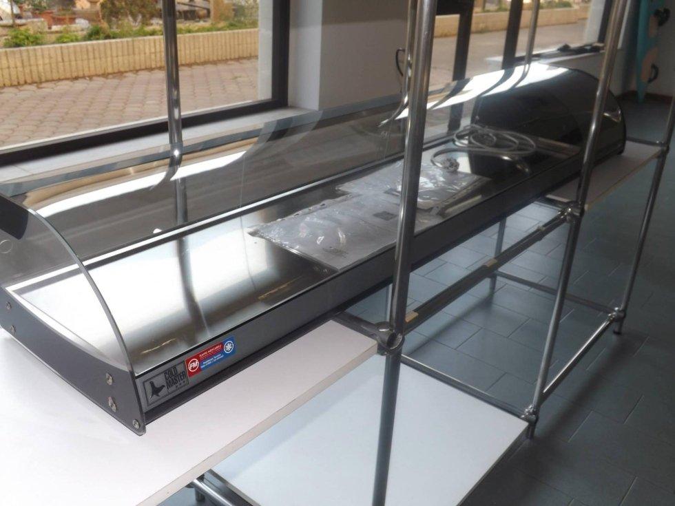 COLD MASTER - TAPAS 200 - Vetrina refrigerata per condimenti cm200.jpeg