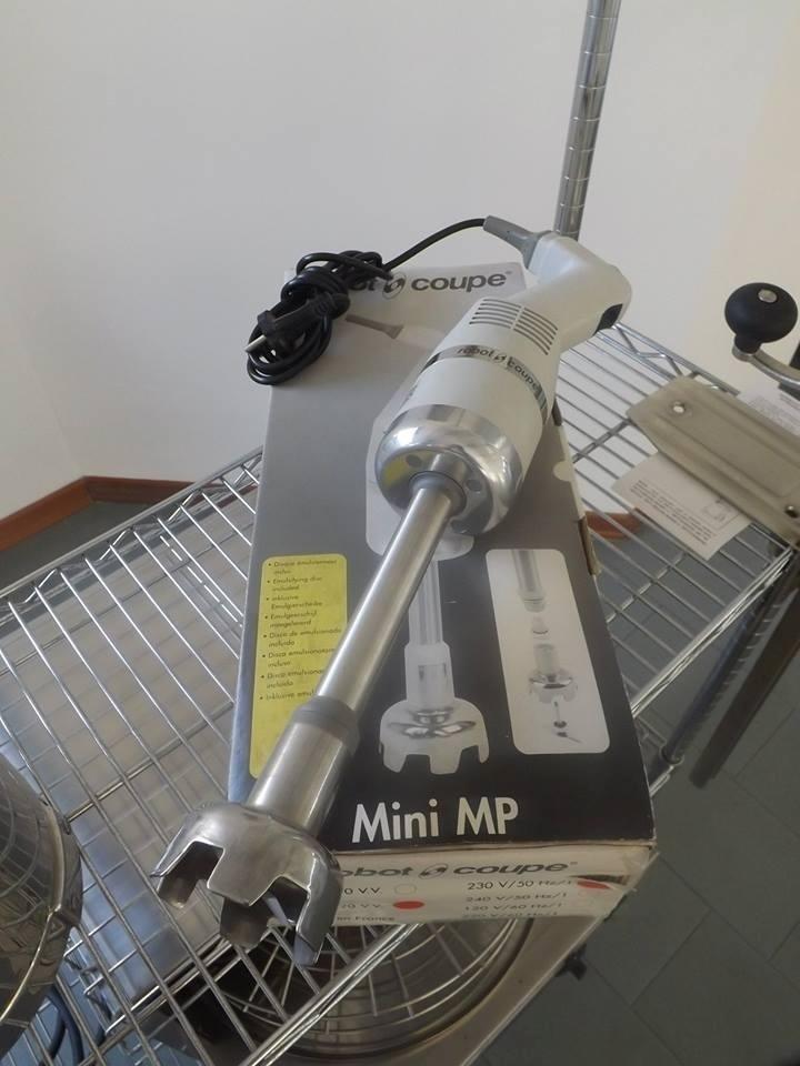 Robot Coupe Mini MP