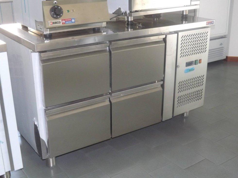Tavolo refrigerato Forcar