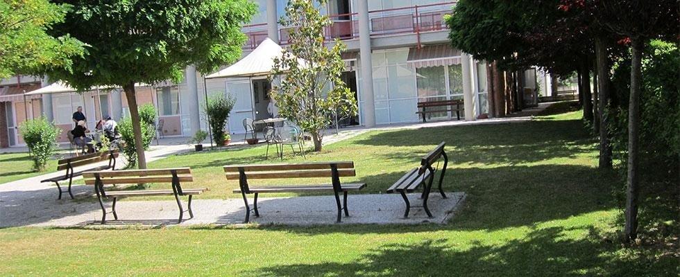 manutenzione aree verdi private