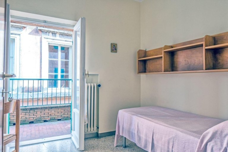 struttura Provvidenza a Perugia