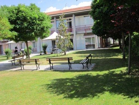 creazione di parchi, giardini e terrazzi;