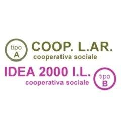 Cooperativa sociale COOP.L.AR e IDEA 200I.L.