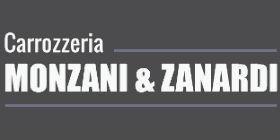 carrozzeria monzani zanardi_logo