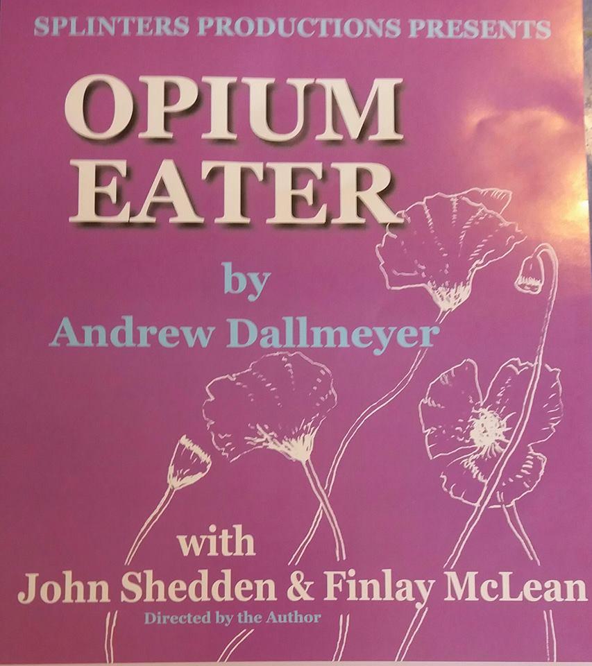 Opium Eater