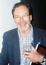 Donald Smith bio photo