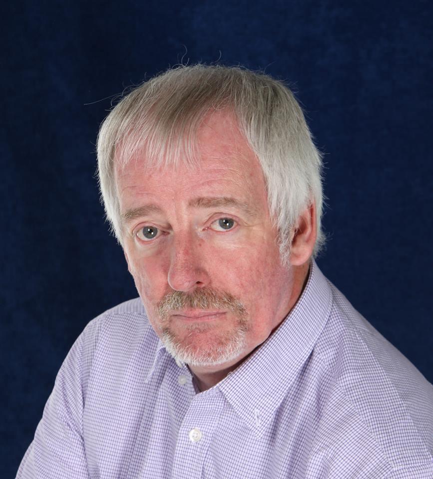 Finlay McLean bio photo