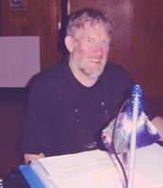 Gilbert Price bio photo