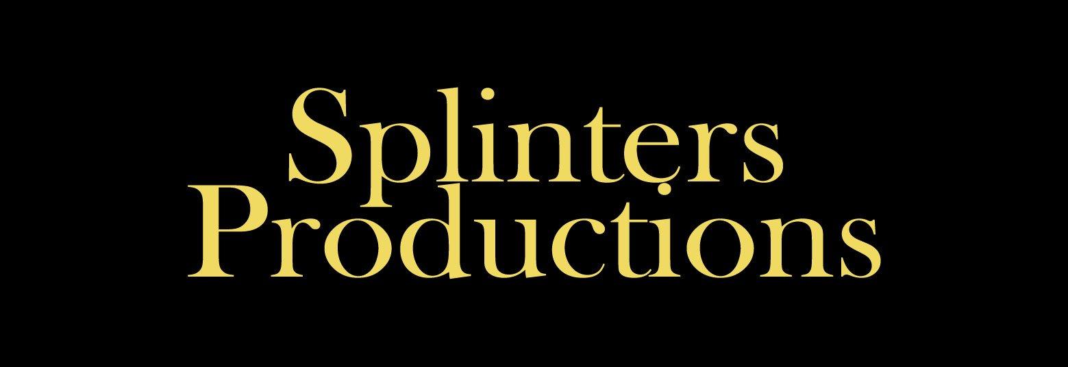 splinters productions logo
